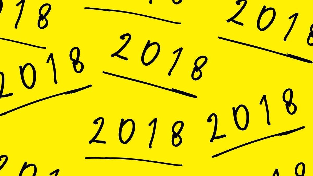 2018 Brand Image