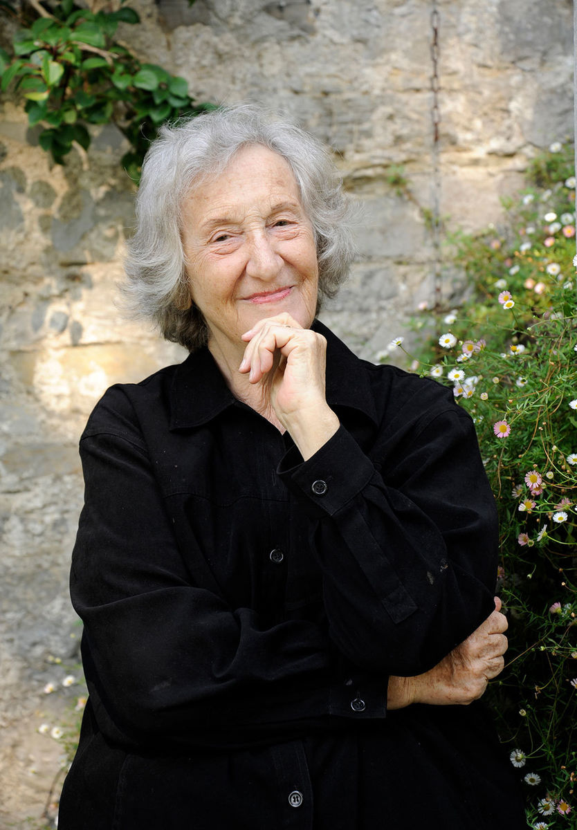 Thea Musgrave Kate Mount