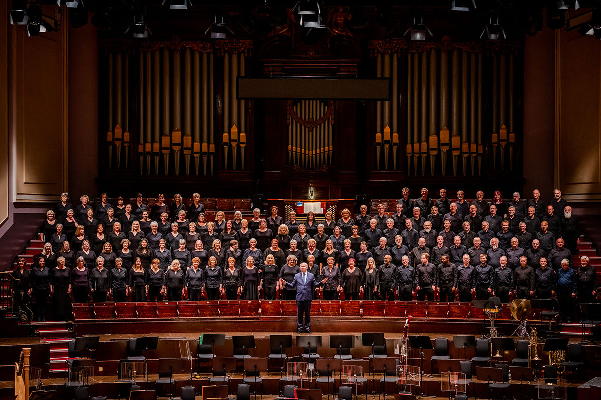 Edinburgh Festival Chorus © Gaelle Beri 28