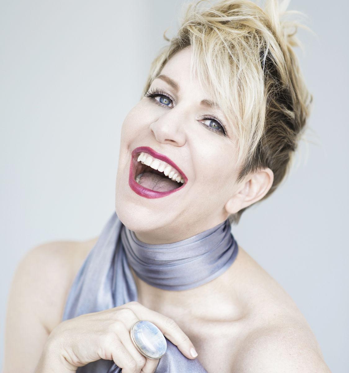 Joyce DiDonato | Photo: Simon Pauly