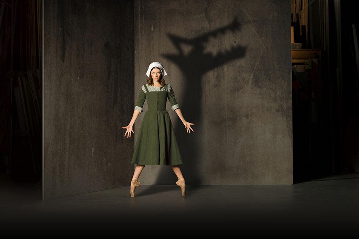 The Crucible   Photo: Nicola Selby