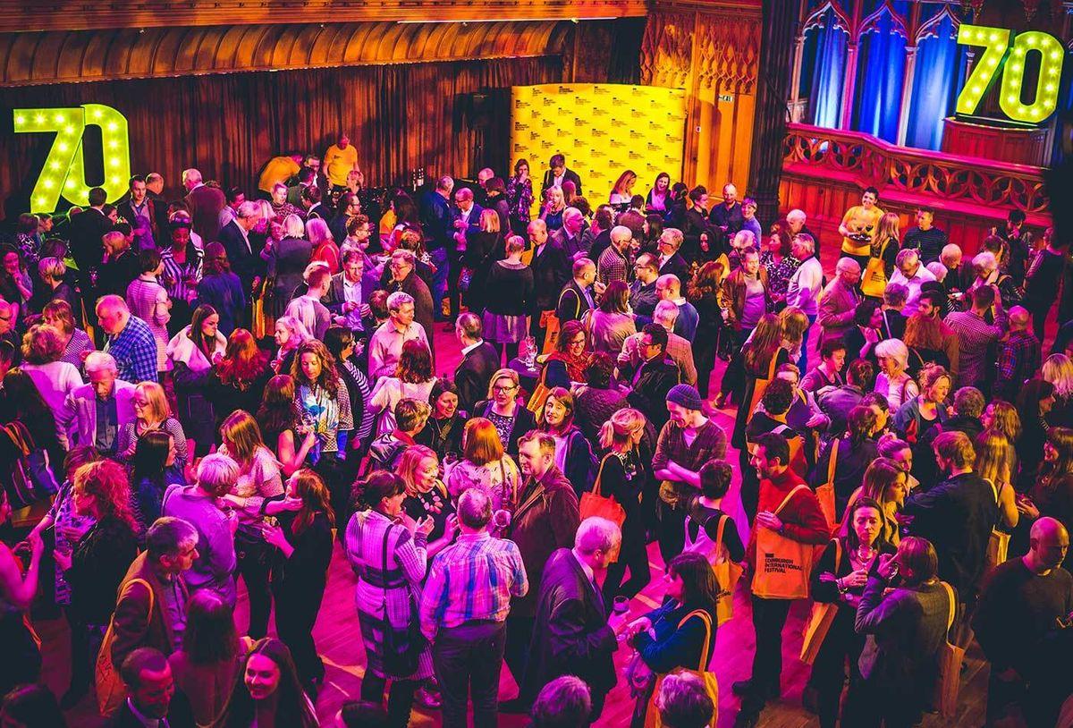 2017 Launch Party Clark James 099