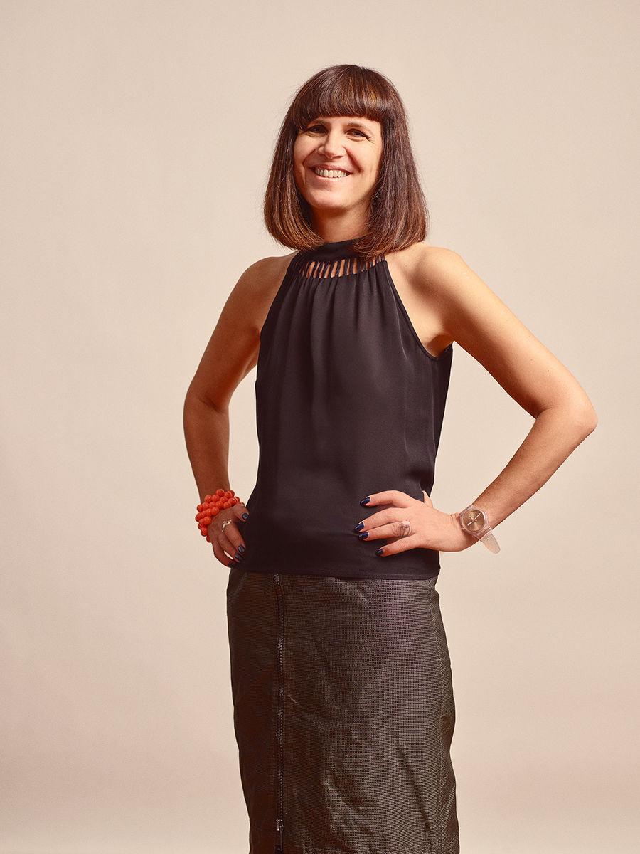 Catherine Mayer 2