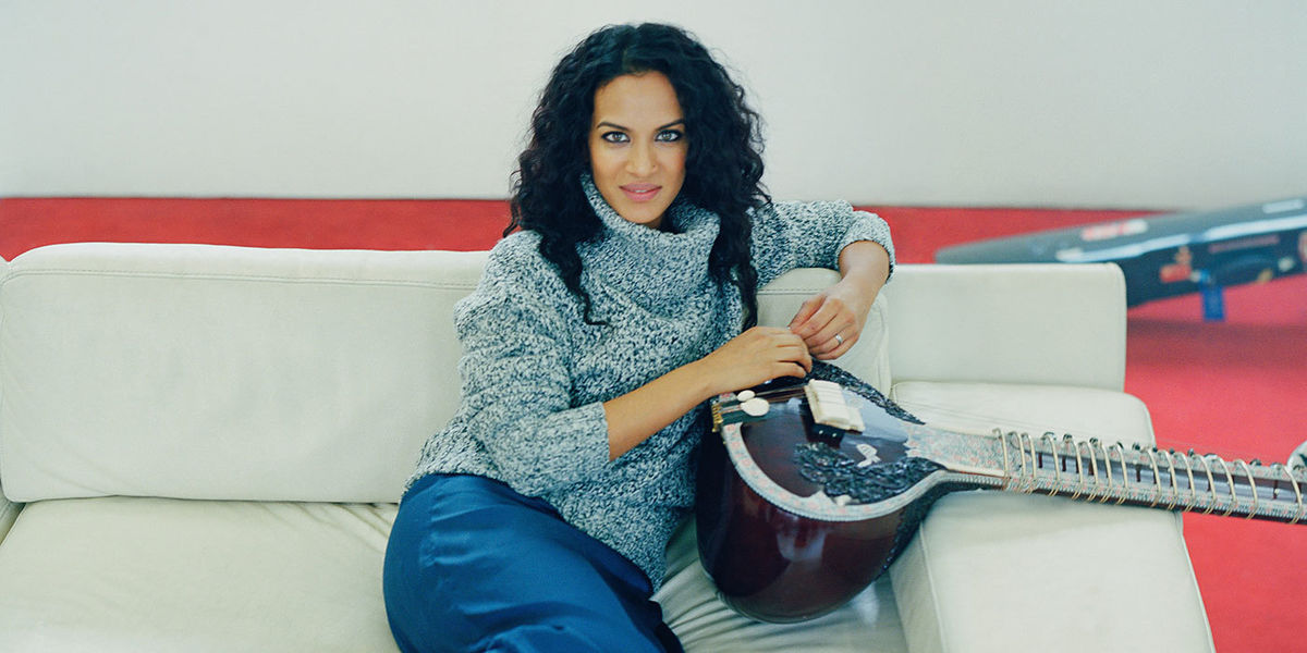 Anoushka Shankar | Playlist 01