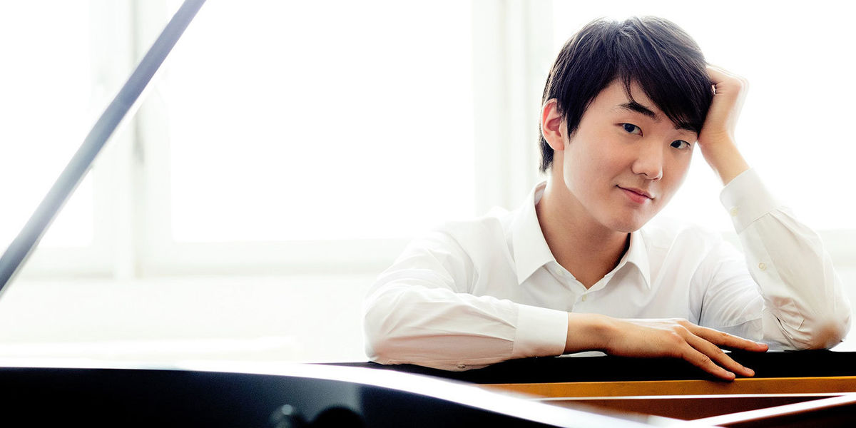 Playlist 02 | Seong-jin Cho