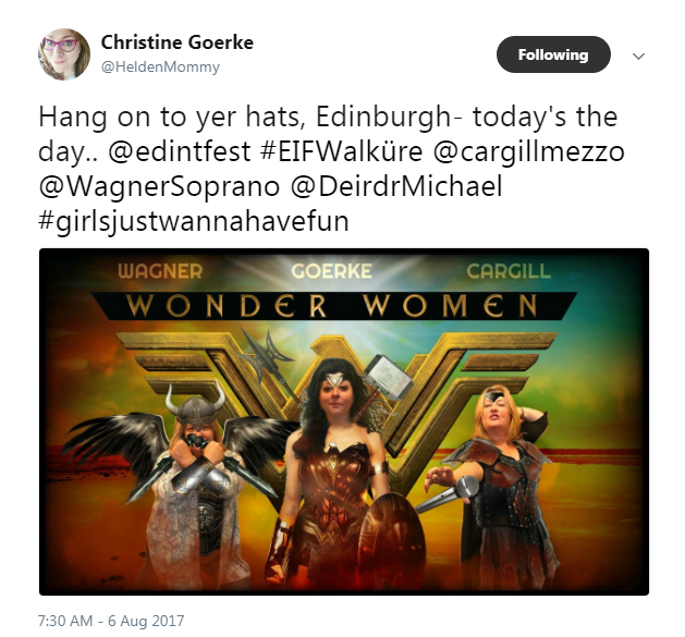 Christine Goerke On Twitter 01