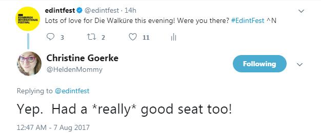 Christine Goerke On Twitter 02