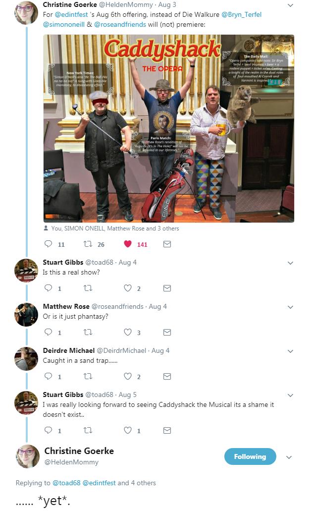 Christine Goerke On Twitter 07