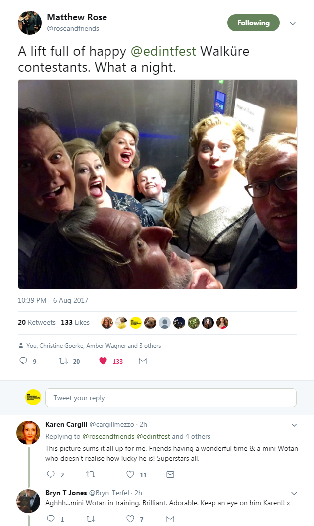 Matthew Rose On Twitter